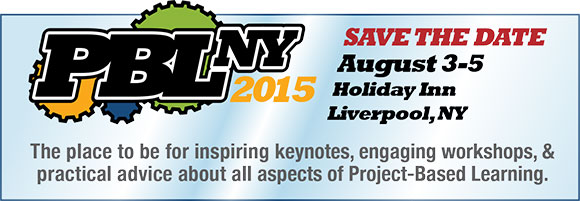PBLNY 2015 - August 3-5, 2015 - Liverpool NY