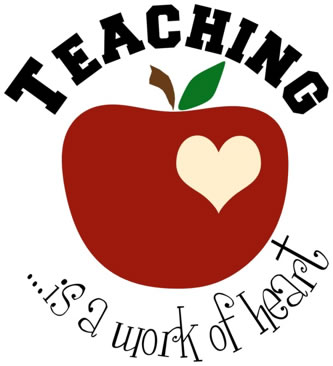 Teaching artwork