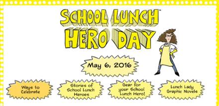 Lunch Website