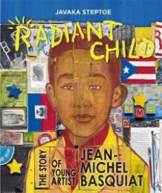 Book - Radiant Child