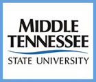 Middle Tennessee Logo