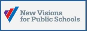 New Visions Logo