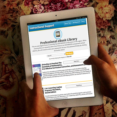 Professional eBook Library