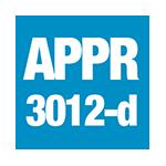 APPR 3012-d