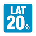 Local 20%