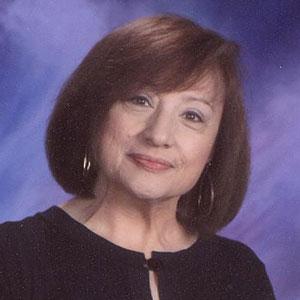 Marie Fenton