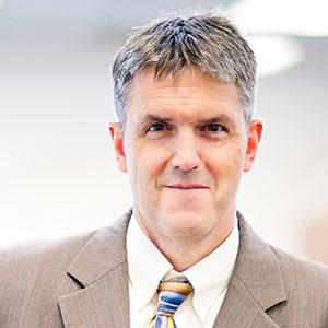Dr. Jeff Craig