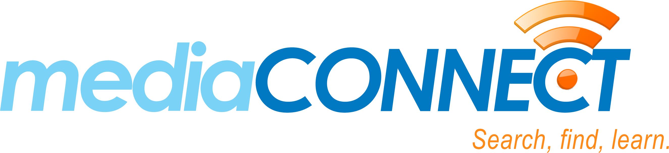 MediaConnect Logo