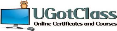U Got Class logo