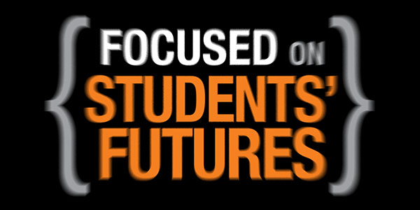 Focus on Student's Futures
